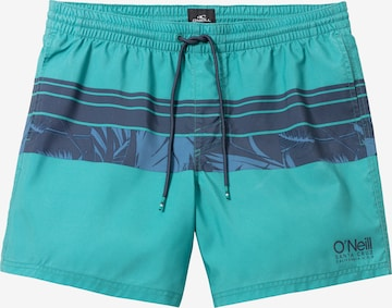 O'NEILL Swimming Trunks in Green