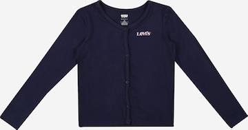LEVI'S Kampsun, värv sinine