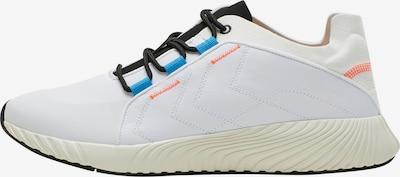Hummel Sneaker 'MC Trainer' in weiß, Produktansicht