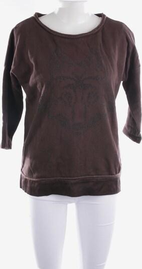 GC Fontana Sweatshirt / Sweatjacke in M in cognac, Produktansicht