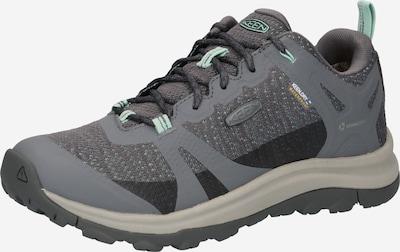 KEEN Lage schoen 'Terradora Ii' in de kleur Rookgrijs / Zwart, Productweergave