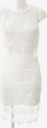 Vera & Lucy Spitzenkleid in M in weiß, Produktansicht