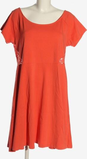 ANISTON Jerseykleid in XXL in rot, Produktansicht