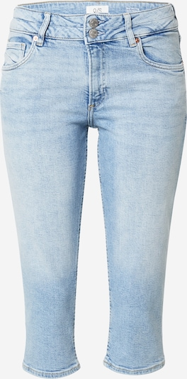 Q/S by s.Oliver Jeans in hellblau, Produktansicht