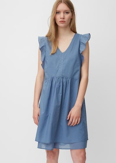 Rochie de vară Marc O'Polo DENIM pe albastru, Vizualizare model