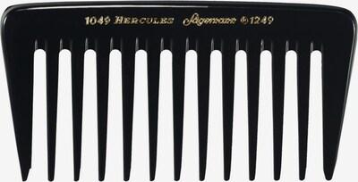 Hercules Sägemann Locken-Kamm '1049-1249' in schwarz, Produktansicht