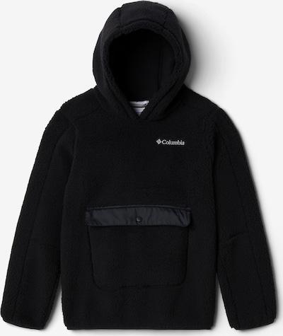 COLUMBIA Fleece Jacket in Black, Item view