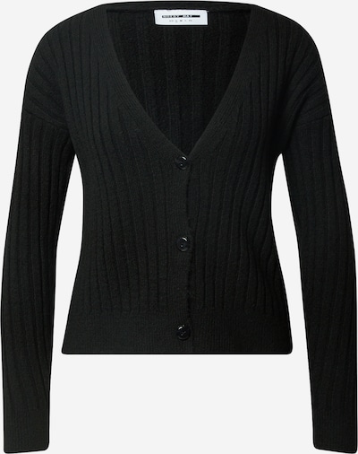 Noisy may Cardigan 'Luna' in schwarz, Produktansicht