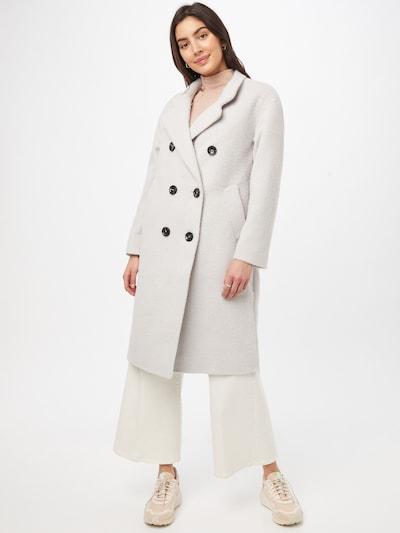 világosszürke NEW LOOK Átmeneti kabátok, Modell nézet