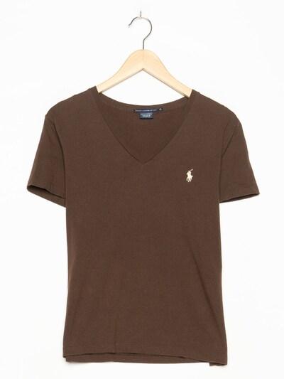 Ralph Lauren Sport T-Shirt in XL in schoko, Produktansicht