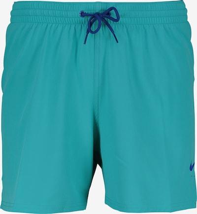 Nike Swim Badeshorts in aqua, Produktansicht