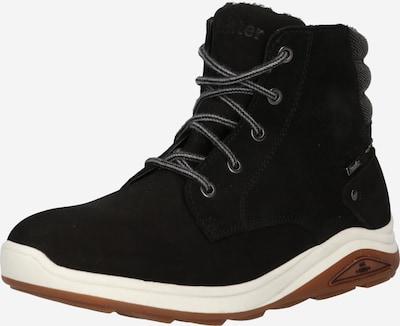 RICHTER Stiefel in grau / schwarz, Produktansicht