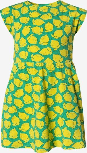 LEMON BERET Robe en citron vert / vert clair, Vue avec produit