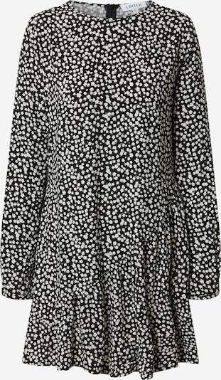EDITED Kleid 'Dilara' in mischfarben / schwarz, Produktansicht