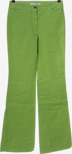 Piú & Piú Schlaghose in XS in grün, Produktansicht