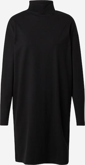 DRYKORN Gebreide jurk in de kleur Zwart, Productweergave