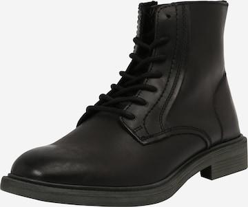 Boots stringati 'WALTON' di JACK & JONES in grigio