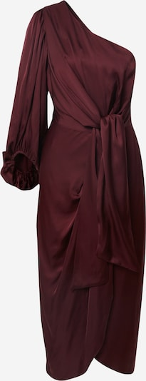 By Malina Evening dress 'Leontine' in wine red, Item view