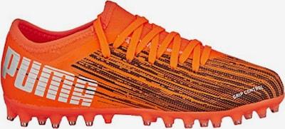 PUMA Fußballschuh 'Ultra 3.1 Mg Jr.' in orange, Produktansicht