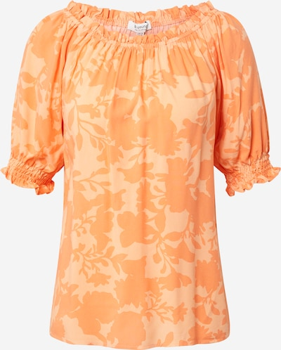 b.young Bluse 'JOELLA' in orange / apricot, Produktansicht