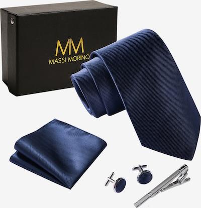 Massi Morino Tie in Blue, Item view