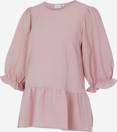 MAMALICIOUS Blouse 'MLADDY' in Pink, Item view