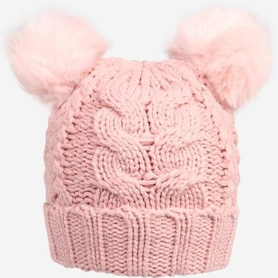 GAP Bonnet en rose, Vue avec produit