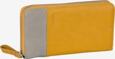ZWEI Geldbörse ' Eva EV2 ' in gelb, Produktansicht