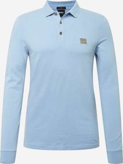 BOSS Casual Shirt 'Passerby' in hellblau, Produktansicht