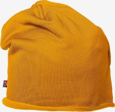 Isbjörn of Sweden Mütze 'PANDA' in gelb, Produktansicht