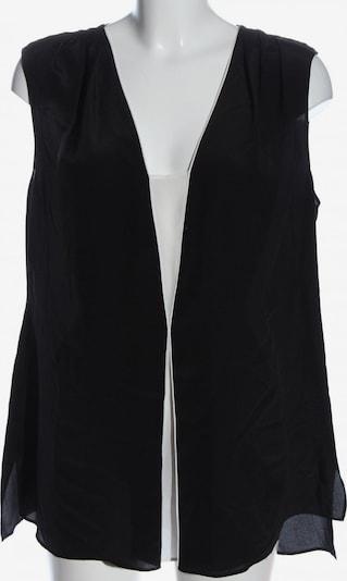 Elegance Paris Schlupf-Bluse in XXL in schwarz / weiß, Produktansicht