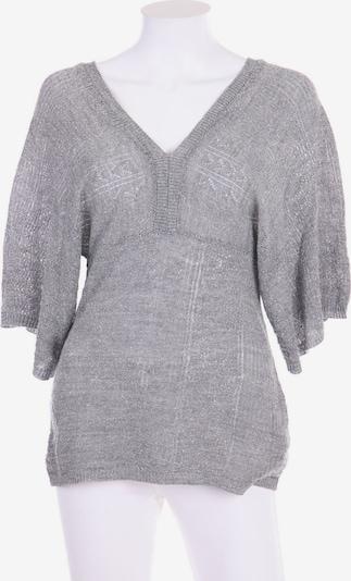 RINASCIMENTO Sweater & Cardigan in XS in Light grey, Item view