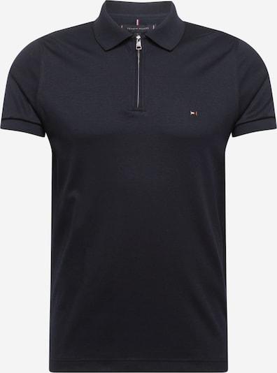 TOMMY HILFIGER T-Shirt en bleu nuit, Vue avec produit
