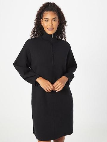 Gestuz Kleid 'Talli' in Schwarz