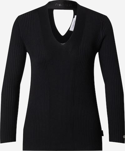 Calvin Klein Sweater in Black, Item view