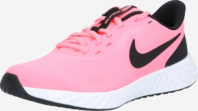 Nike Sportswear Sports shoe 'Revolution 5' in pink / black, Item view