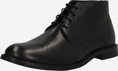 Boots stringati 'Alias' ROYAL REPUBLIQ di colore nero, Visualizzazione prodotti