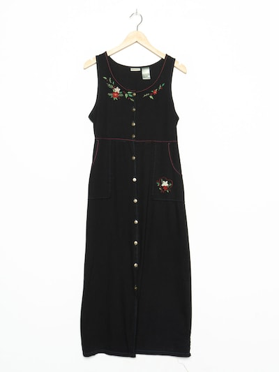 Bobbie Brooks Jeanskleid in M in black denim, Produktansicht