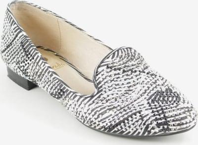 LA STRADA Flats & Loafers in 36 in Black / White, Item view