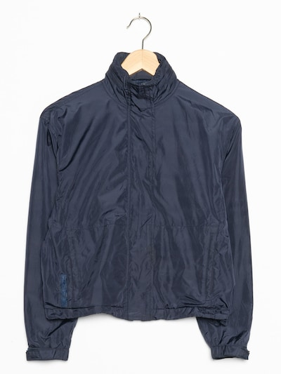 RALPH LAUREN Jacke in S-M in nachtblau, Produktansicht