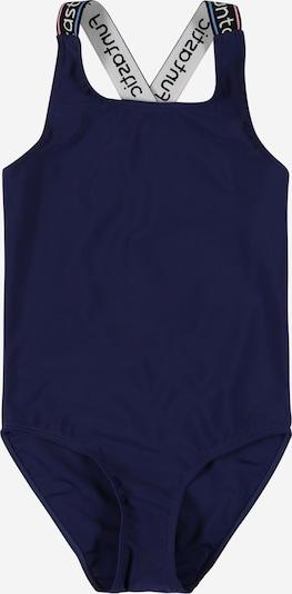 STACCATO Maillot de bain en bleu / bleu marine / rose clair / blanc, Vue avec produit