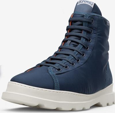 CAMPER Schnürstiefel in blau, Produktansicht
