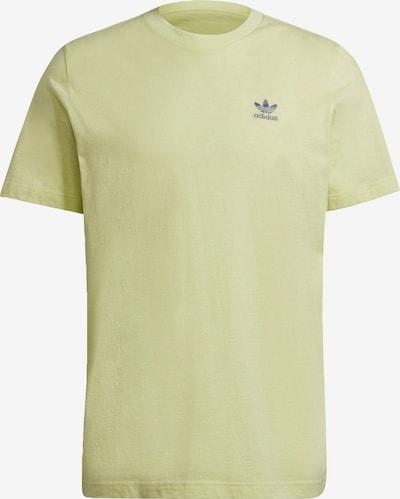 ADIDAS ORIGINALS Tričko - svetložltá, Produkt