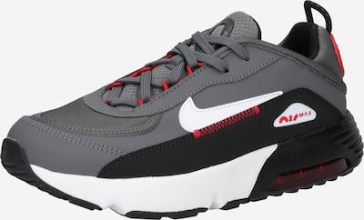 Sneaker 'Nike Air Max 2090' Nike Sportswear pe gri / roșu / alb, Vizualizare produs