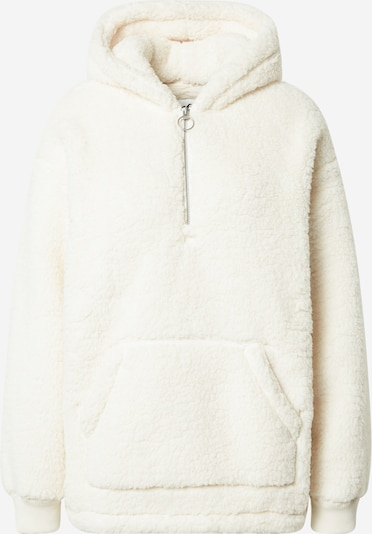 HOLLISTER Sweater in Cream, Item view