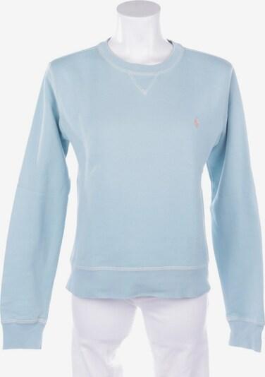 Polo Ralph Lauren Sweatshirt / Sweatjacke in M in himmelblau, Produktansicht