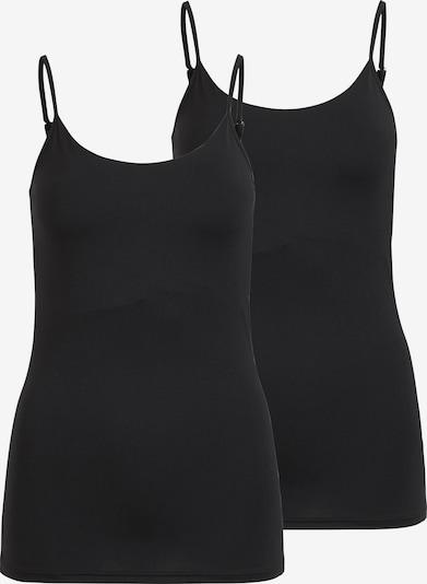 VILA Top in Black, Item view