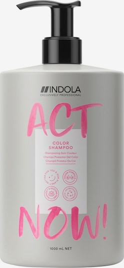INDOLA Shampoo 'Color' in White, Item view
