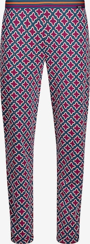 Pantaloncini da pigiama di Skiny in blu