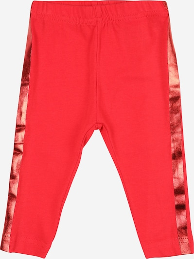 BLUE SEVEN Leggings in rot, Produktansicht